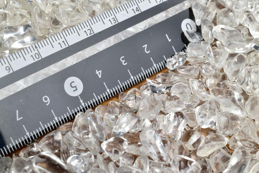 ヒマラヤ水晶 さざれ さざれ石 浄化 インド産 ヒマラヤ山脈 チップ 天然石 パワーストーン